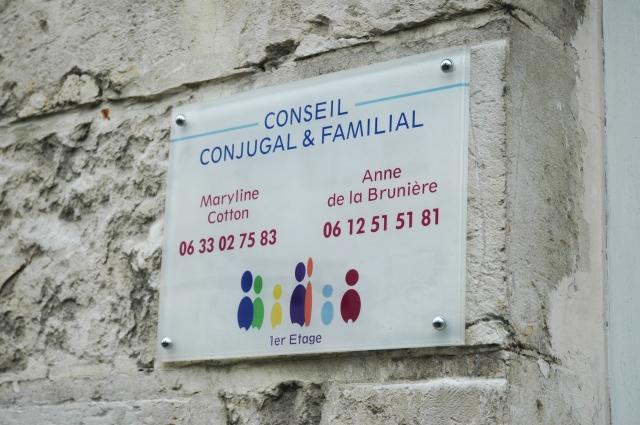 Cabinet conseil conjugal et familial rouen Maryline Cotton  couple famille