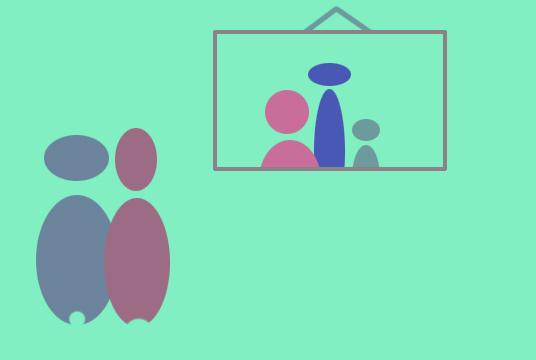 Les enfants sont partis solitude famille conseil conjugal et familial rouen